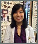 Dr. Thao Ho - Lange Eye Care