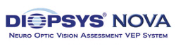Diopsys® Nova Neuro Optic Vision Assessment VEP System
