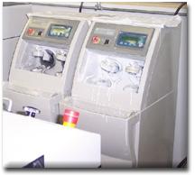 Lange Eye Care - Lab