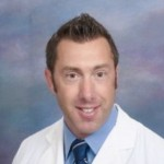 Dr Mitchell Petit