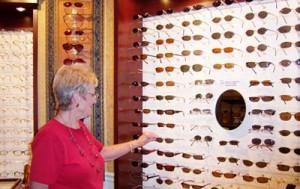 Lange Eye Care - Designer Frames
